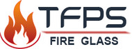 TFPS Fire Pit Glass