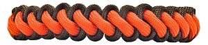 Curling Millipede Paracord Bracelet Tutorial