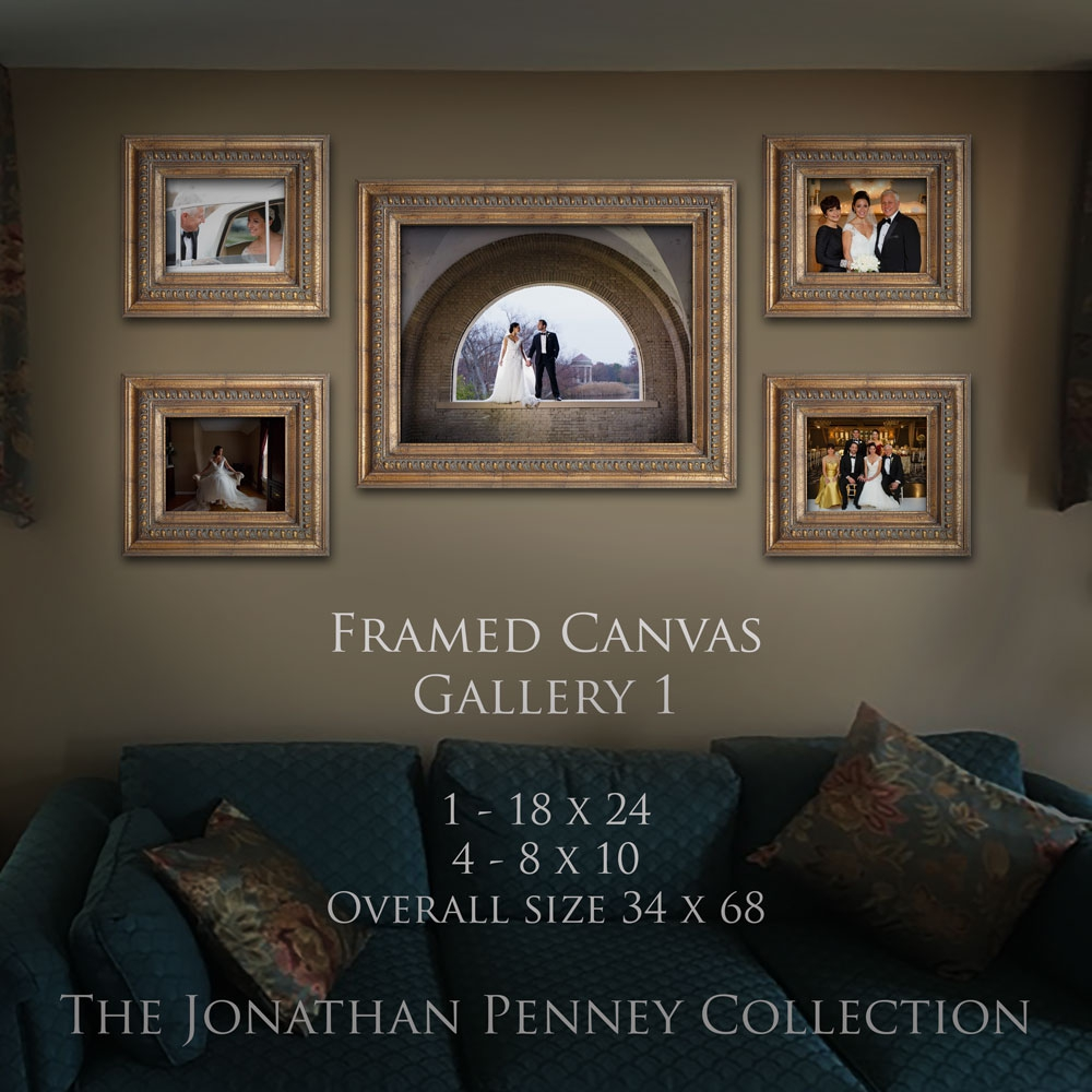 The Gerard Tomko Collection