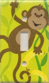 Monkey - Single Switch