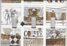 Coffee Kaffee Koffee Triple Switch