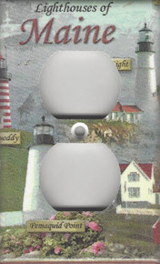 Lighthouses of Maine Outlet