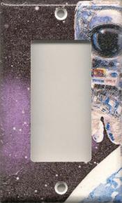 Space Odyssey - GFI/Rocker
