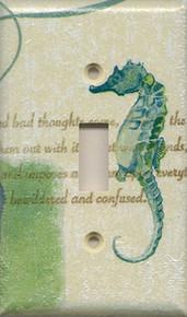 Seahorse - Single Switch