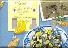 Seafood - Triple Switch