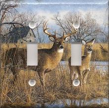 Deer - Double Switch