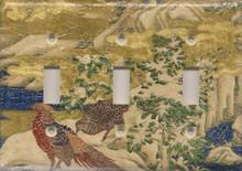 Pheasants - Triple Switch