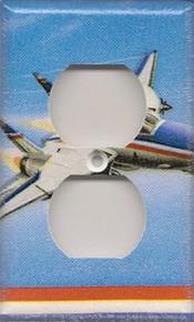 Jet/Plane - Outlet