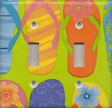Flip Flops - Double Switch 1379DS