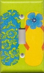 Flip Flops - Single Switch 1379a-S