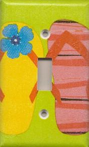 Flip Flops - Single Switch 1379S
