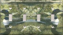 Loon - Quadruple Switch
