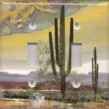 Cactus - Double Switch