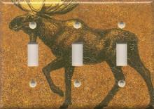Moose - Triple Switch