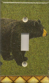 Black Bear - Single Switch