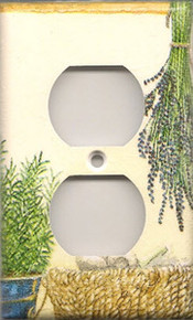Kitchen Herbs - Outlet