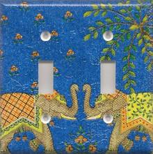 Blue Elephant - Double Switch