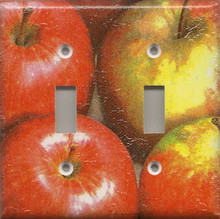 Red Apples - Double Switch