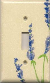 Lupine Cream - Single Switch