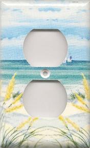 Beach Gazebo A - Outlet