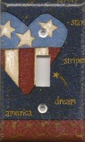 Americana Liberty - Single Switch