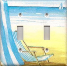 Beach Chair - Double Switch