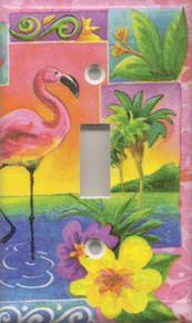 Flamingo - Single Switch