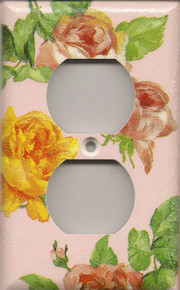 Roses - Pink - Outlet