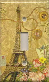 Eiffel Tower - Single Switch