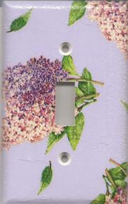 Lilac Branch - Single Switch