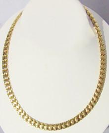 Vintage 14K Gold Necklace