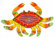 Red Crab, Large