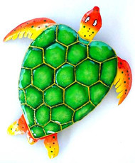 Heart Shaped Turtle