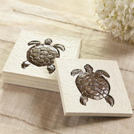 Sea Turtle Set of 4 Coasters