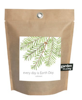 Garden-in-a-bag Earth Day Dawn Redwood