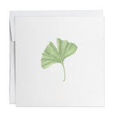 Gingko Greeting Card