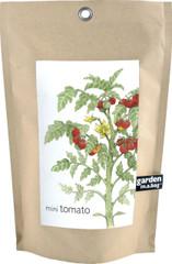 Garden-in-a-bag Tomato