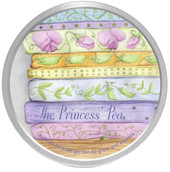Fairytale Garden The Princess' Pea