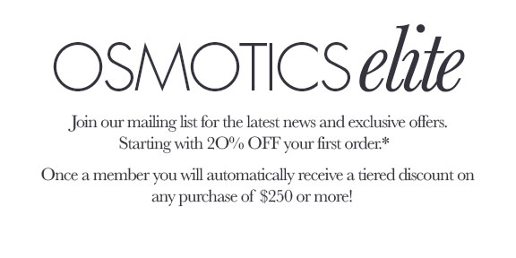 anti aging skincare cosmeceuticals sign up for emails
