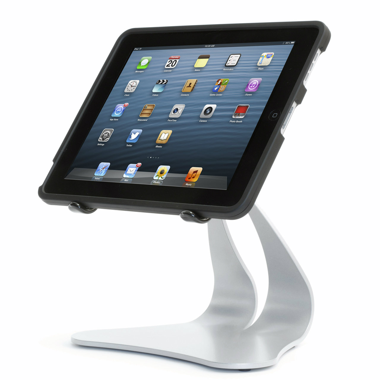 Ipad Pro Stand  Pivoting  Stabile Pro. Best Buy Desk Top Computers. Vibration Table. Braun Desk Clock. Dining Table With Bench. L Shaped Bunk Bed With Desk. Iron Drawer Handles. Old Roll Top Desk Value. Ebay Desks