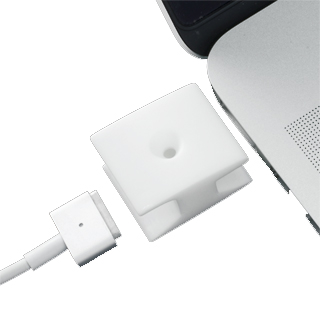 MagStay MS-01 Exploded View MacBook PRO with Retina Display