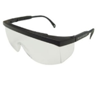 Radians Galaxy Safety Glasses 12ct Box