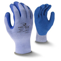 RWG16 Radians Cut Level 2 Latex dipped gloves  (120 pair)