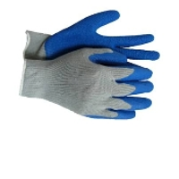 West Chester Premium Latex Dipped Gloves 144ct case