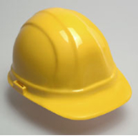 Omega II Hard Hat - Standard Pinlock Suspension