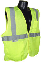 Class II Safety Vest - Case of 24