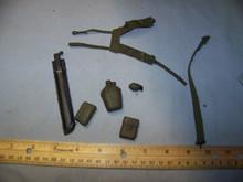 1/6 Scale TUS Nam Belt, Matchette, Case, Harness & More