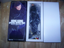 1/6th Scale Armoury Hong Kong SDU 5th Anniversary Limited Edition  NRFB RARE
