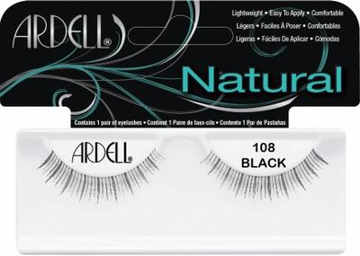 Ardell 108 (65088) False Eyelashes Lady Moss Beauty