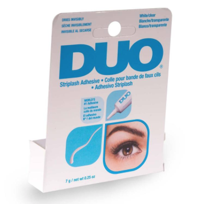 Duo Clear Lash Adhesive 7g (568034) Lady Moss Beauty